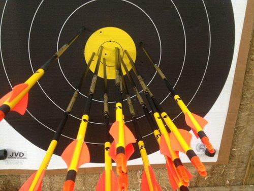 Entfernungsmesser Bogensport : Infos tipps und tricks archery direct