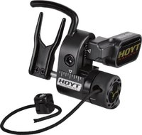 Hoyt  Arrow Rest Ultra, schwarz