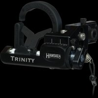 Hamskea Trinity Hunter PRO micro tune Pfeilauflage Compoundbogen